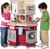 Little Tikes Super Chef Kitchen™ Ruby