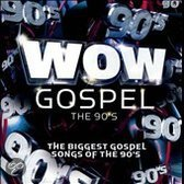 Wow Gospel The 90'S