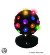 Discolamp 20 cm - Zwart