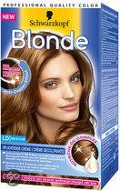 Schwarzkopf Blonde Oplichtende Creme voor Donker Haar - Haarkleuring