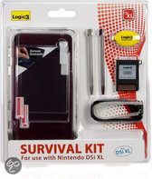 Survival Kit - DSi XL