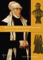 Maria van Hongarije en haar hof 1505-1558