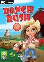 Ranch Rush Pc Cd-Rom