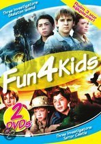 Fun4Kids - Three Investigators 1&2