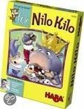 Kaartspel - Fex - Nilo Kilo (Nederlands) = Duits 4795 - Frans 5470
