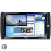 Archos A9 PC Tablet - 32 GB