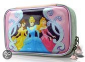Princess Beschermtas DS + 3DS