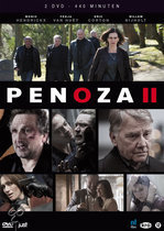 Penoza - Serie 2