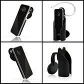 Avantree Multipoint Bluetooth headset - 4G Universeel voor iPhone, Samsung, Sony, HTC en Nokia