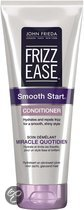John Frieda Frizz Ease Smooth Start Conditioner - 250 ml - Conditioner