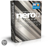 Nero 12 Platinum - Nederlands