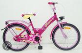Kanzone Shimmer 20 meisjes rn donker roze