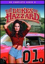 Dukes Of Hazzard - Seizoen 5