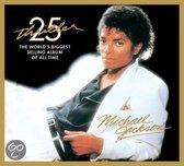 Thriller 25th Anniversary Edition
