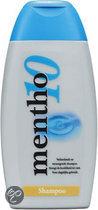Mentho-10 - 200 ml - Shampoo
