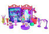 Polly Pocket Sparklin Pets Dress Up