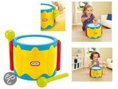 Little Tikes Baby Tap-A-Tune Drum