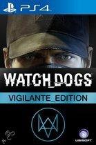 Foto van Watch Dogs - Vigilante Edition