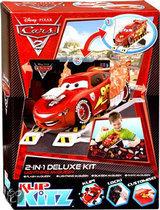 Disney Cars klipkitz  deluxe - lightning mcqueen