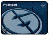 Razer Goliathus Essential Soft Gaming Muismat Blauw PC - eSports Edition - Team Evil Geniuses