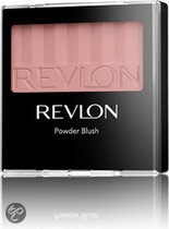 Revlon Blush Pop Up Mirror - 05 Berry Ritch - Bronzingpoeder & Blush