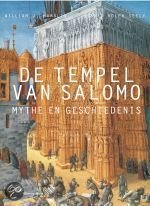 De tempel van Salomo