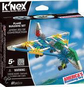 K'NEX Classic Intro Vliegtuig