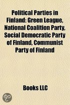 Political Parties in Finland