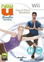 New U: Fitness First Mind Body: Yoga & Pilates Workout