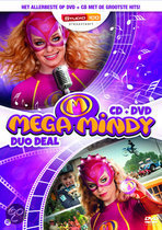 Mega Mindy Duo Deal