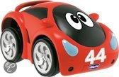 Turbo Racer wild