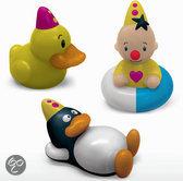 Bumba Badfiguren - Badspeelgoed