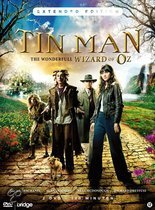 Tin Man - The Wonderfull Wizard Of Oz