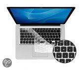 ClearSkin ISO Keyboard Cover voor MacBook, Air & Pro