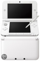 Nintendo 3DS XL Wit