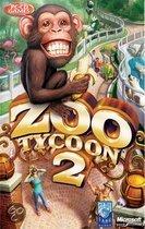 Foto van Zoo Tycoon 2