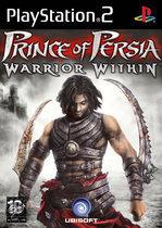 Foto van Prince Of Persia 2 Warrior Within