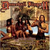 Dancehall Kings II