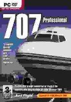 Foto van 707 Professional (FS 2004 Add-On)