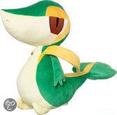Pokémon Pluche Knuffel 40 cm - Snivy