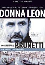 Donna Leon Box - Commissaris Brunotti (Deel 2)