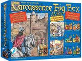 Carcassonne Big Box Voordeelbundel