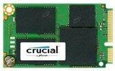 Crucial M550 mSATA SSD - 128GB