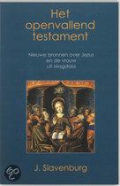 Het Openvallend Testament
