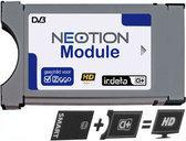 Neotion CAM module - Geschikt voor Ziggo Smartcard