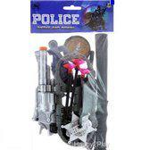 Politie of sheriff speelset