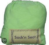 Sack'n Seat - Kinderzitje - Lime