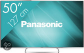 Panasonic TX-50AS650E - 3D led-tv - 50 inch - Full HD - Smart tv