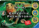 Science X - Expeditie Prehistorie
