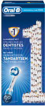 Oral-B ProfessionalCare 1000 – Nr. 1 Edition